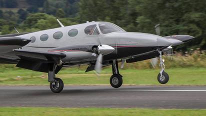 D-IBON - Private Cessna 340