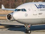 D-AIFC - Condor Airbus A320 aircraft
