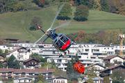 OE-BXL - Austria - Police Aerospatiale AS350 Ecureuil / Squirrel aircraft