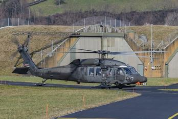 87-24657 - USA - Army Sikorsky S-70A Black Hawk