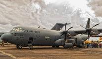 07-8609 - USA - Air Force Lockheed C-130J Hercules aircraft