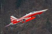 J-3089 - Switzerland - Air Force Northrop F-5E Tiger II aircraft