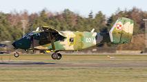 0214 - Poland - Air Force PZL M-28 Bryza aircraft