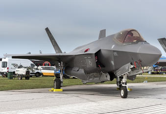 15-5135 - USA - Air Force Lockheed Martin F-35A Lightning II