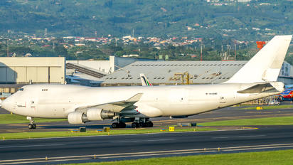 N445MC - Atlas Air Boeing 747-400