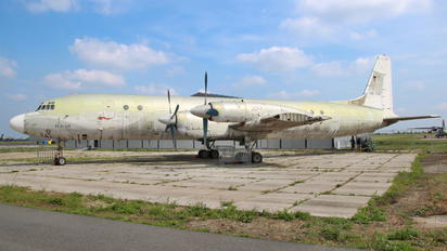 OK-NAA - CSA - Czech Airlines Ilyushin Il-18 (all models)