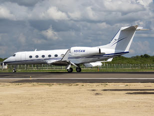 N915AM - Private Gulfstream Aerospace G-IV,  G-IV-SP, G-IV-X, G300, G350, G400, G450
