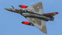 France - Air Force Dassault Mirage 2000D 618 aircraft