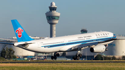 B-1062 - China Southern Airlines Airbus A330-300