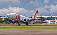 PR-XME - GOL Transportes Aéreos  Boeing 737-8 MAX aircraft