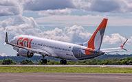 PR-XMC - GOL Transportes Aéreos  Boeing 737-8 MAX aircraft