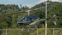 OO-RDN - Private Bell 206B Jetranger III aircraft