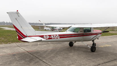 SP-KOG - Private Cessna 152