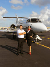 N2033 - Private - Aviation Glamour - People, Pilot
