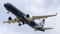 First Airbus A321neo for Air New Zealand title=