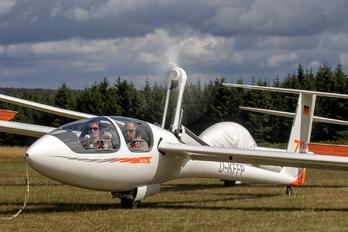 D-KFFP - Private Schleicher ASG-32 Mi