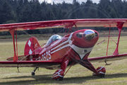 G-OSZS - Private Pitts S-2S Special aircraft