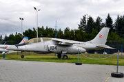 104 - Poland - Air Force PZL I-22 Iryda  aircraft