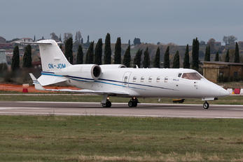 OK-JDM - ABS Jets Learjet 60XR