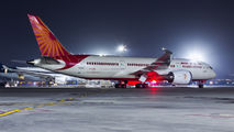VT-ANC - Air India Boeing 787-8 Dreamliner aircraft