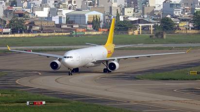 EI-HEB - Air Hong Kong Airbus A330-300F