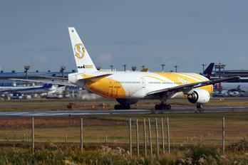 HS-XBD - Nokscoot Boeing 777-200ER