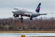 Inaugural flight of Aeroflot to Ulyanovsk title=