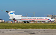 RA-85686 - Russia - Air Force Tupolev Tu-154M aircraft