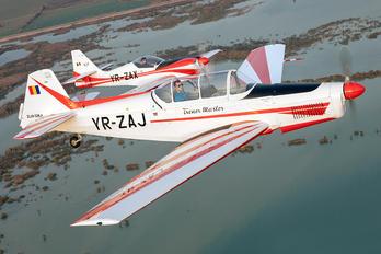 YR-ZAJ - Romanian Airclub Zlín Aircraft Z-526F