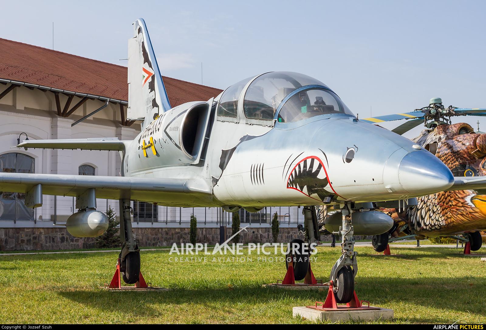 Hungary - Air Force 119 aircraft at Off Airport - Hungary