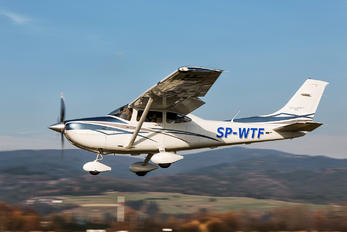 SP-WTF - Private Cessna 182 Skylane (all models except RG)