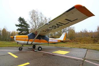 EW-384LL - Private Cessna F172H