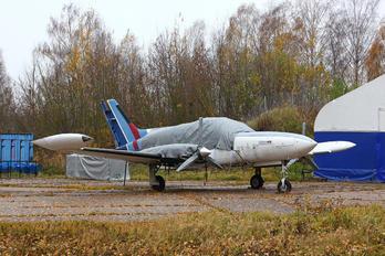EW-403LL - Malavia Cessna 402 Businessliner III