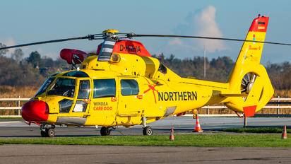 D-HNHA - Northern Helicopters Eurocopter AS365 Dauphin 2
