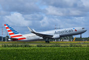 N399AN - American Airlines Boeing 767-300ER aircraft
