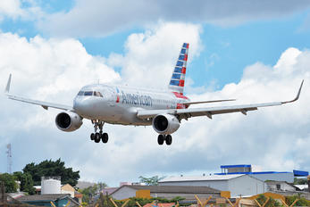 N8027D - American Airlines Airbus A319