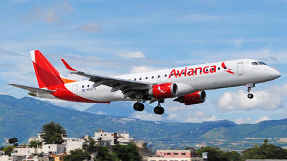N936TA - Avianca Embraer ERJ-190 (190-100)