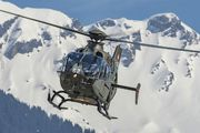 T-362 - Switzerland - Air Force Eurocopter EC635 aircraft
