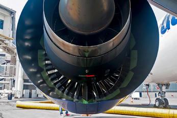 VT-WGV - Go Air Airbus A320 NEO