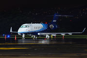 N256GG - CHANTILLY CRUSHED STONE INC Bombardier BD-100 Challenger 300 series aircraft