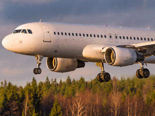 LY-FOX - GetJet Airbus A320