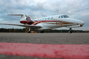 OE-HAK - Jetalliance Cessna 750 Citation X aircraft
