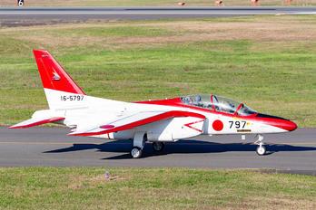 16-5797 - Japan - Air Self Defence Force Kawasaki T-4
