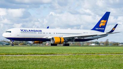TF-ISP - Icelandair Boeing 767-300ER