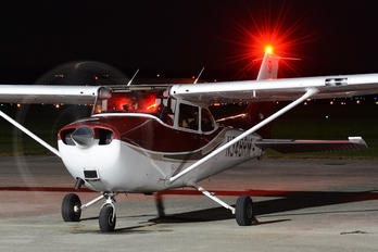 N348RM -  Cessna 172 Skyhawk (all models except RG)