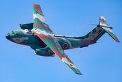 78-1025 - Japan - Air Self Defence Force Kawasaki C-1 aircraft