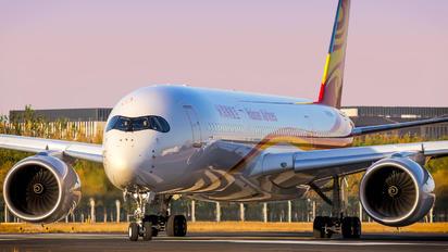 B-1069 - Hainan Airlines Airbus A350-900