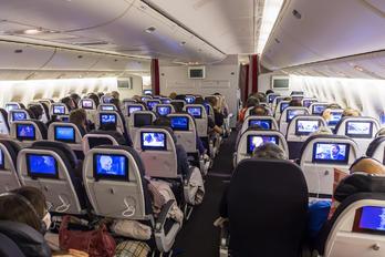 F-GSQY - Air France Boeing 777-300ER