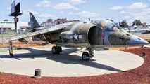158387 - USA - Marine Corps Hawker Siddeley AV-8A Harrier aircraft