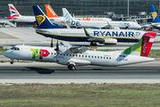 CS-DJH - TAP Express ATR 72 (all models) aircraft
